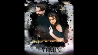 Yemin Dizi Müzikleri | Reyhan & Emir -Bilge Kotkay   Ne Olursun Gitme