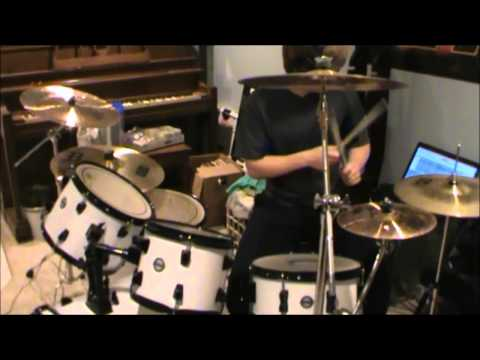 Drum Cover-Squeeze Box
