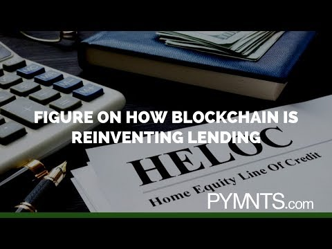 Figure On How Blockchain Is Reinventing Lending
