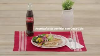 Recetas Coca-Cola