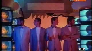 Mauro Sabbione - Matia Bazar - Il video sono io - Tango 1983.