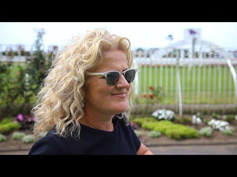 Dame Julie Christie on Going Global  Nurture Change Hawaii 2018 Speaker