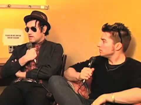 The Bravery Interview