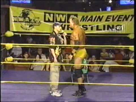 NWA Main Event Classic - Jeff Daniels & Mike Woods