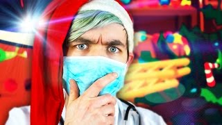 CHRISTMAS DOCTOR | Amateur Surgeon Christmas Edition