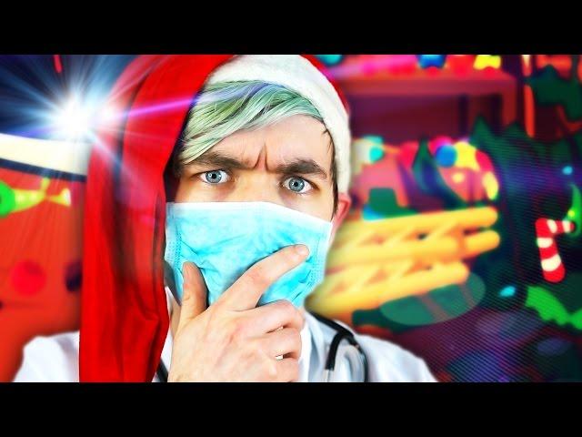 Were Amateur surgeon christmas are