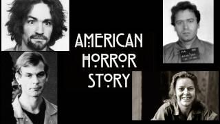 Объемыслие. Американская история ужасов.