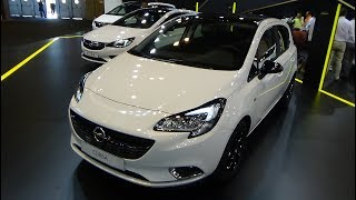 2018 Opel Corsa Color Edition MY18.5 1.4 90 - Exterior and Interior - Salon Madrid Auto 2018