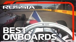 Formula 1 2018 Vtb Russian Grand Prix