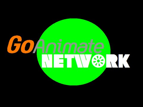 GoAnimate Network Channel Broadcast 08/01/2016