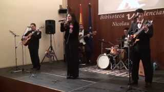Una Gala Inolvidable, Éxito rotundo de Silvia Vargas durante el Concierto en Homenaje a Nino Bravo