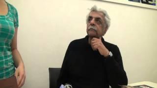 Tariq Ali: Socialism, Capitalism, Democracy