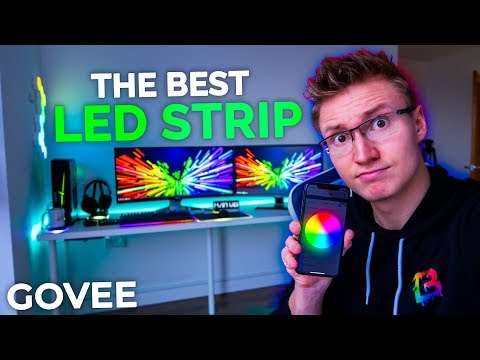 The BEST Budget LED Light Strip?