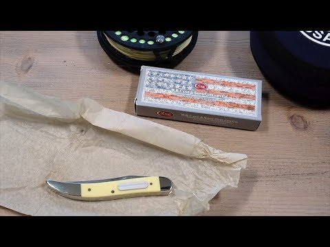 Case Fishing Knife