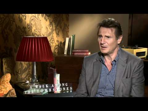 Star Wars: Episode VII (2015) Exclusive: Liam Neeson (HD) John Boyega, Daisy Ridley