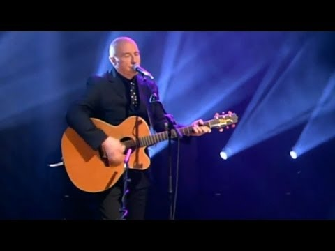 Midge Ure  Vienna acoustic  The Late Late Show