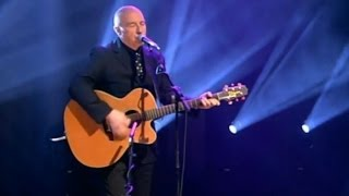 "Midge Ure - ""Vienna"" (acoustic) 