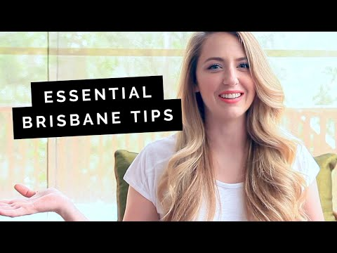 Best things to do in Brisbane!