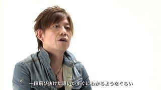 PS4 クリエイターインタビュー 『ファイナルファンタジーXIV: 新生エオルゼア』