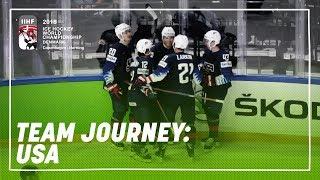 Best of United States | #IIHFWorlds 2018