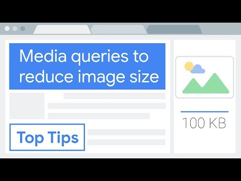Reduce image size: optimize image compression from YouTube · Duration:  2 minutes 13 seconds