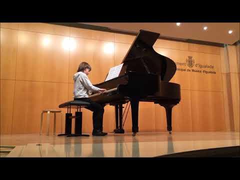 Audició piano M6-PdA EMMI