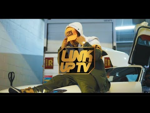 YAS - Car Boot Sale [Music Video] @Yaseen_Rosay | Link Up TV