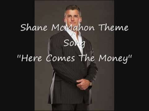 Shane McMahon Theme Song (_Edit) Lyrics