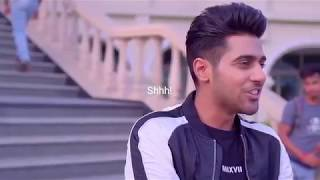 JIMMY CHOO CHOO (Lyrics) Guri Ft Ikka | Latest Punjabi Songs 2017