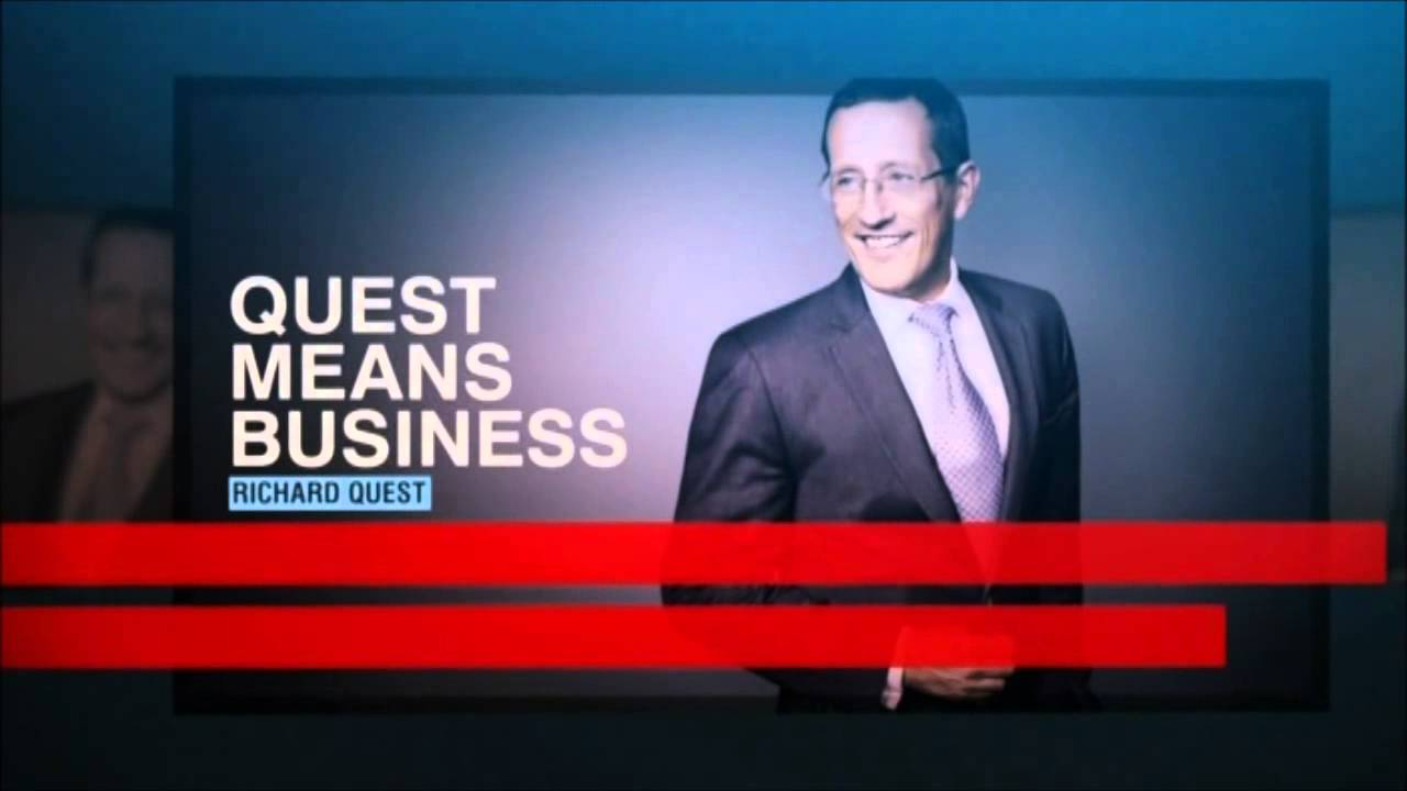 Image result for quest means business