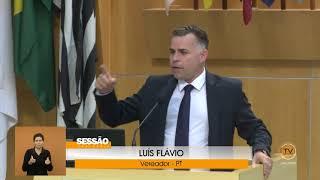 Baixar Tema Livre – Vereador Luís Flávio (PT) 6/6/2018