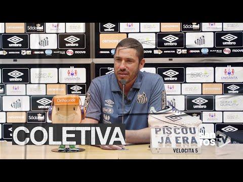 GUILHERME GIUDICE | COLETIVA (26/08/2020)