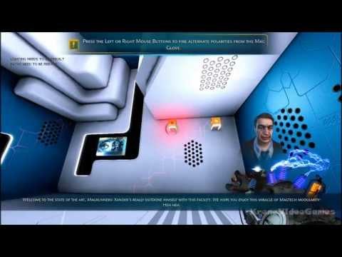 Magrunner Dark Pulse Gameplay Walkthrough - Part 4 Level 20-25 (1080p) HD