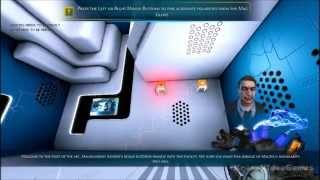 Magrunner: Dark Pulse Gameplay (PC HD)