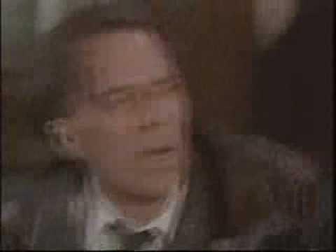 Re: Yancy Butler Death Scene - shot
