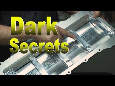 Secrets Revealed, NRE 260 CI LS Competition Race Engine.  Full Throttle/Maximum Load 12 Times!