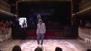 Ludovico Hombravella - Tap Dance
