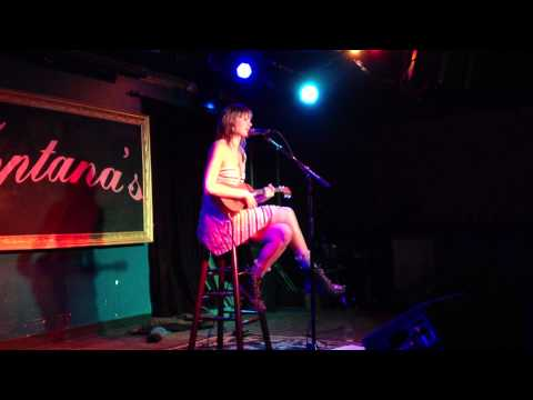 Jessica Latshaw 3/14/12 Live at Fontana's Bar