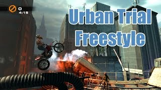 Gameplay Urban Trial Freestyle (PC HD)