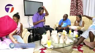 Muasisi wa Kipindi cha Pillow Talk - Taji Liundi Akielezea Madhumuni ya Kipindi Hiko