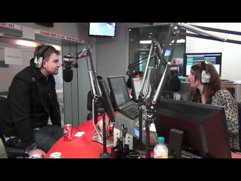 Kerrang! Radio: Danielle Perry Interviews Reverend And The Makers