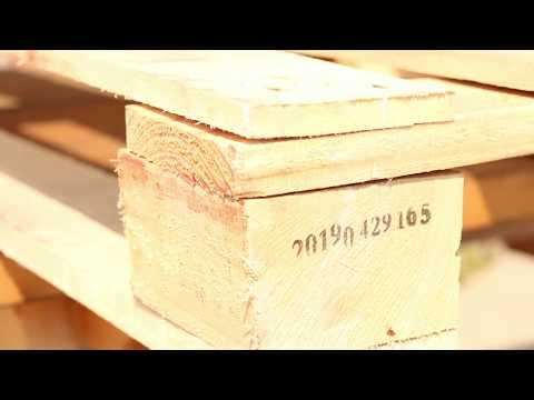 Pallet Wood Furniture Projects CHEAP FAST AND EASY DIY Wooden Wagon in 6 minutes