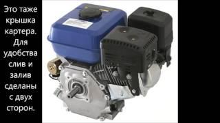 видео Бензиновый генератор DDE GG3300
