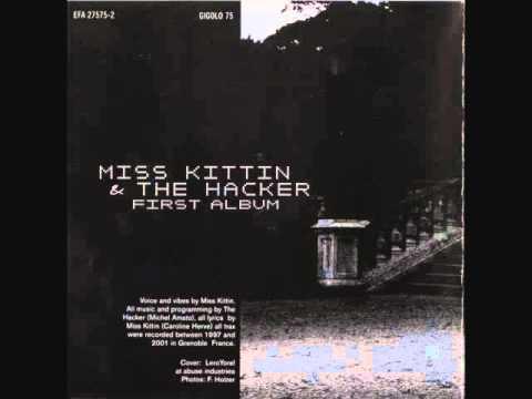 Miss Kittin & The Hacker - Nurse.