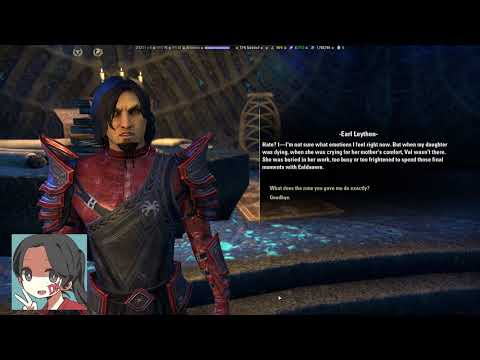 ESO Summerset: Lost in Translation