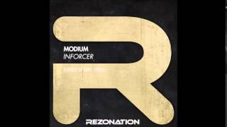 Modium - Inforcer (Dany Cohiba Remix)