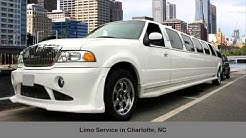 A Step Above Limousine Service Limo Service Charlotte NC