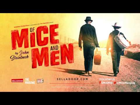 Of Mice and Men trailer