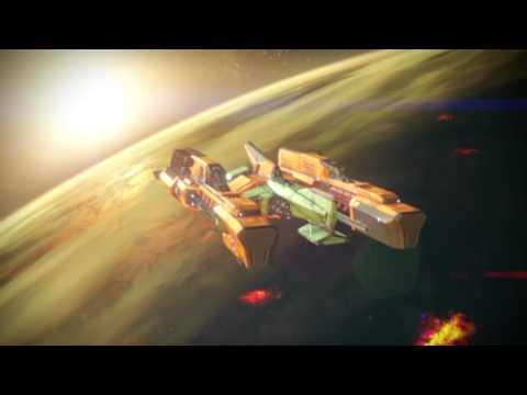 Destiny- Engram collecting