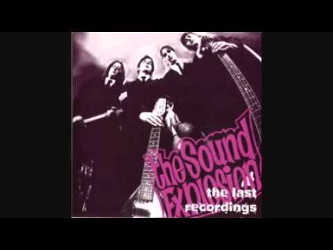 The Sound Explosion - You &39;d Better Shake Right Now